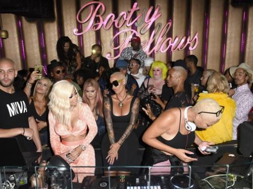 DJ Classes LA