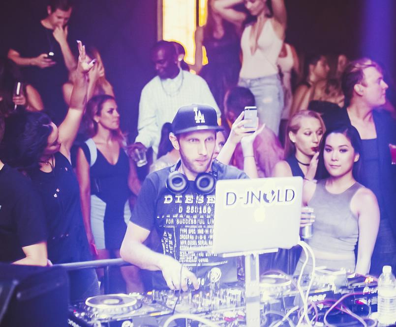 DJ Classes in Los Angeles