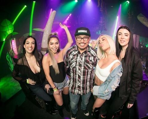 DJ LA Classes